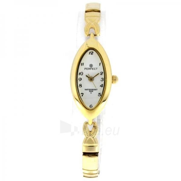 Moteriškas laikrodis PERFECT PRF-K06-045 Paveikslėlis 1 iš 5 30069509569
