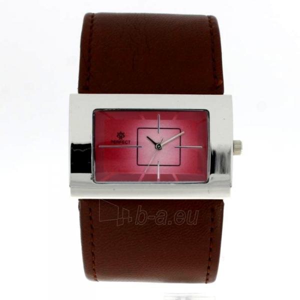 Sieviešu pulkstenis PERFECT PRF-K06-052 Paveikslėlis 1 iš 12 310820008643
