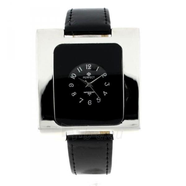 Moteriškas laikrodis PERFECT PRF-K07-024 Paveikslėlis 1 iš 12 310820003912