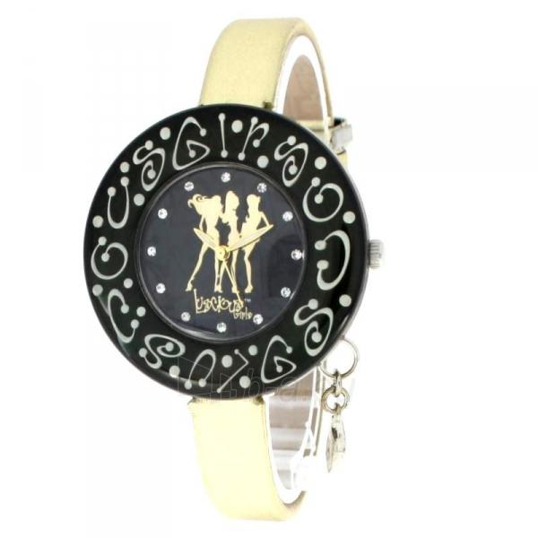 Moteriškas laikrodis PERFECT PRF-K29-002 Paveikslėlis 1 iš 12 310820085783