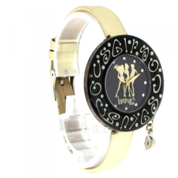 Moteriškas laikrodis PERFECT PRF-K29-002 Paveikslėlis 5 iš 12 310820085783