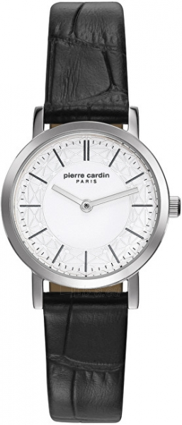 Moteriškas laikrodis Pierre Cardin BonneNouvelle PC108112F01 Paveikslėlis 1 iš 1 310820112096