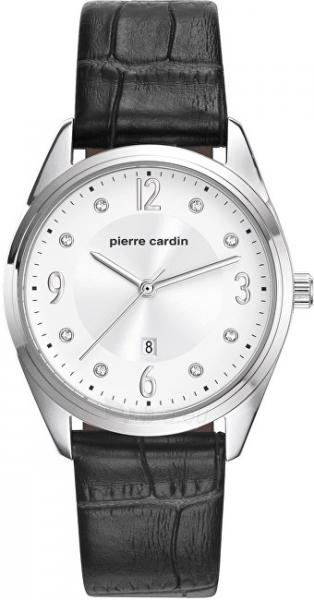 Moteriškas laikrodis Pierre Cardin Bourse PC107862F01 Paveikslėlis 1 iš 1 310820116375