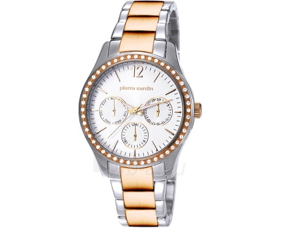 Women's watch Pierre Cardin LaLisere PC106952F10 Paveikslėlis 1 iš 1 30069505137
