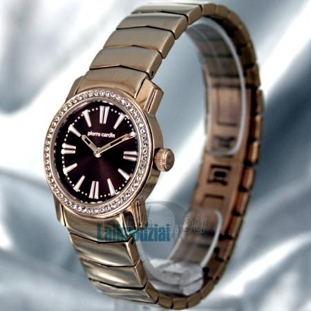 Moteriškas laikrodis Pierre Cardin PC101612F02 Paveikslėlis 1 iš 8 30069507827