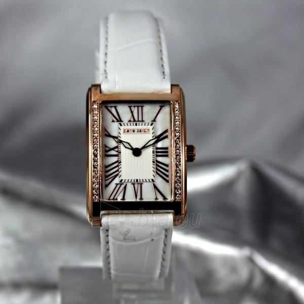 Moteriškas laikrodis Pierre Cardin PC105172F01 Paveikslėlis 2 iš 7 30069507835