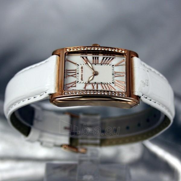 Moteriškas laikrodis Pierre Cardin PC105172F01 Paveikslėlis 3 iš 7 30069507835