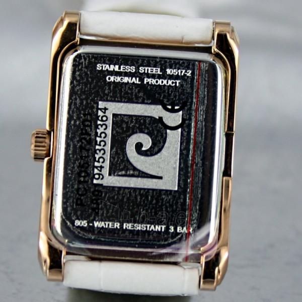 Moteriškas laikrodis Pierre Cardin PC105172F01 Paveikslėlis 6 iš 7 30069507835