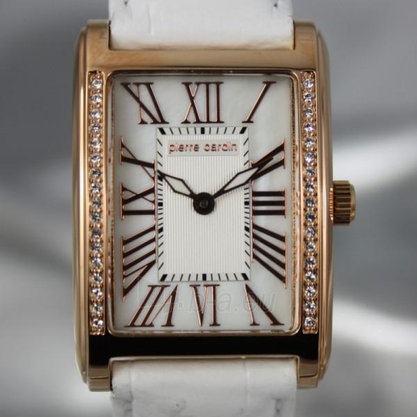 Moteriškas laikrodis Pierre Cardin PC105172F01 Paveikslėlis 7 iš 7 30069507835