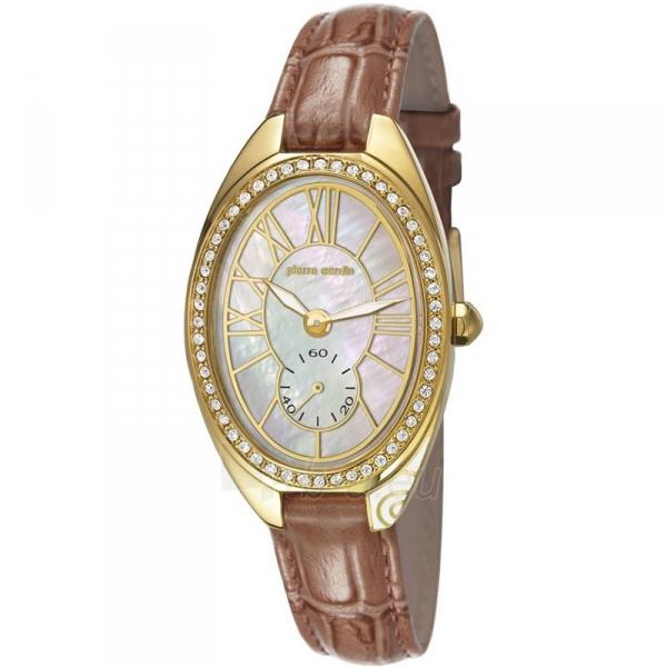 Moteriškas laikrodis Pierre Cardin PC105982F05 Paveikslėlis 1 iš 8 30069507847