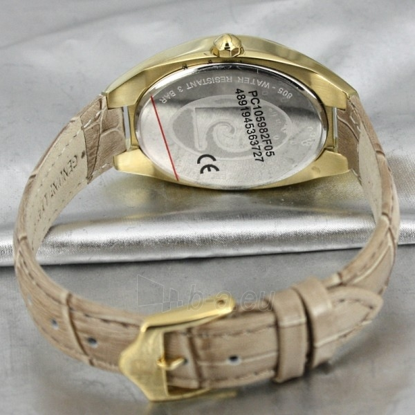 Moteriškas laikrodis Pierre Cardin PC105982F05 Paveikslėlis 2 iš 8 30069507847