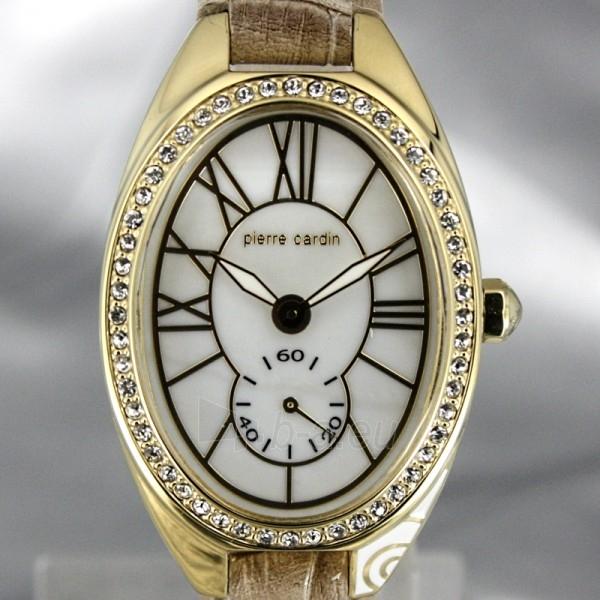 Moteriškas laikrodis Pierre Cardin PC105982F05 Paveikslėlis 4 iš 8 30069507847