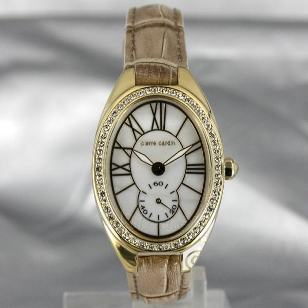 Moteriškas laikrodis Pierre Cardin PC105982F05 Paveikslėlis 7 iš 8 30069507847