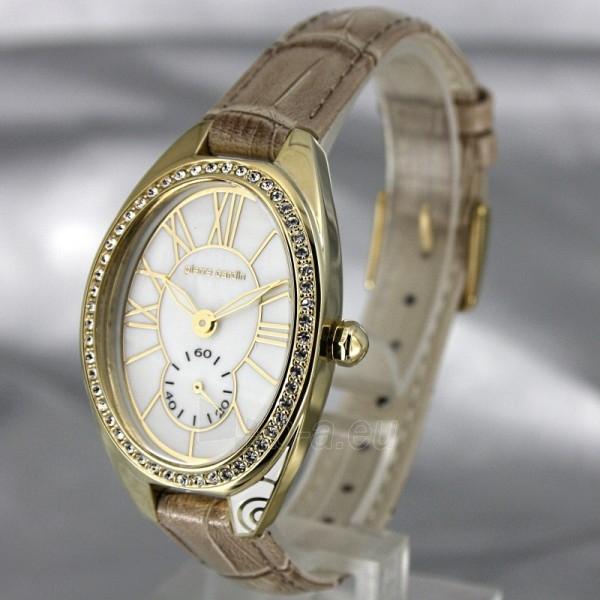 Moteriškas laikrodis Pierre Cardin PC105982F05 Paveikslėlis 8 iš 8 30069507847