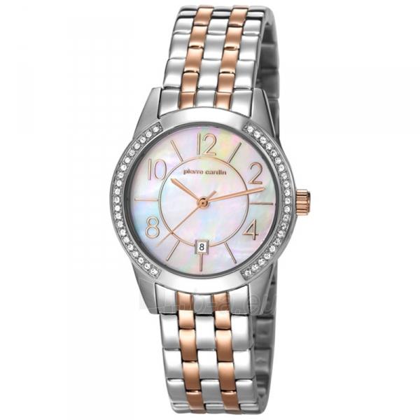 Moteriškas laikrodis Pierre Cardin PC106582F16 Paveikslėlis 1 iš 1 30069507863