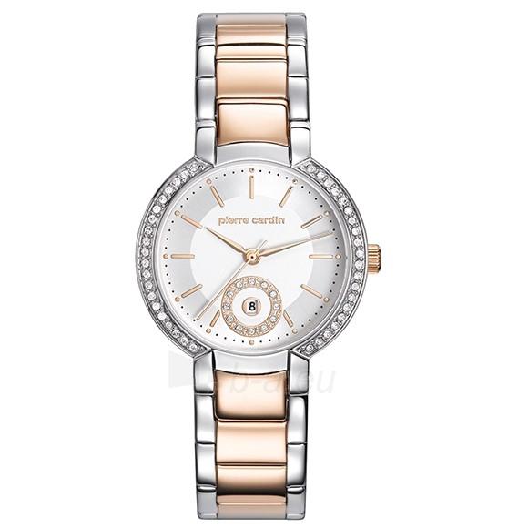 Moteriškas laikrodis Pierre Cardin PC107922F08 Paveikslėlis 1 iš 1 310820053169