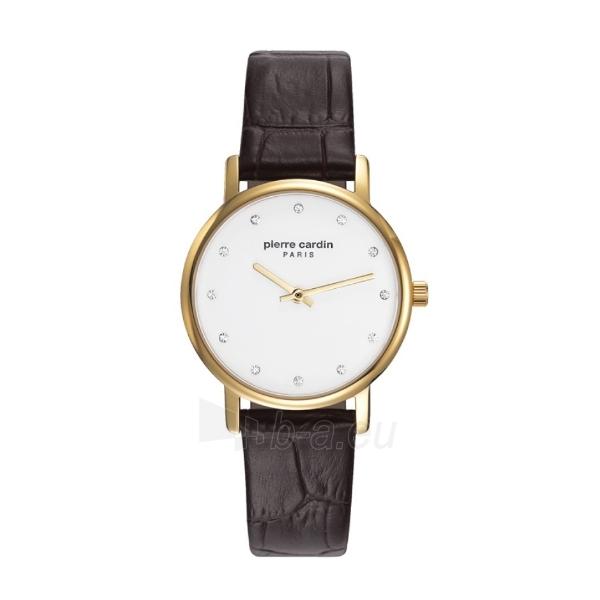 Moteriškas laikrodis Pierre Cardin PC108152F02U Paveikslėlis 1 iš 4 310820090565