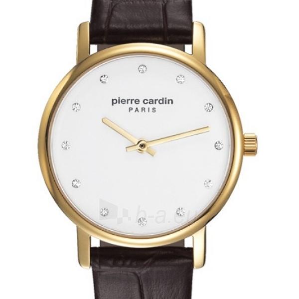 Moteriškas laikrodis Pierre Cardin PC108152F02U Paveikslėlis 4 iš 4 310820090565