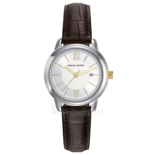 Moteriškas laikrodis Pierre Cardin PC901852F02 Paveikslėlis 1 iš 2 310820018401