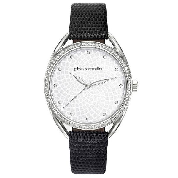 Moteriškas laikrodis Pierre Cardin PC901872F01 Paveikslėlis 2 iš 2 310820116737