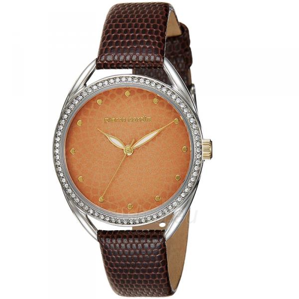 Moteriškas laikrodis Pierre Cardin PC901872F02 Paveikslėlis 1 iš 3 310820171641