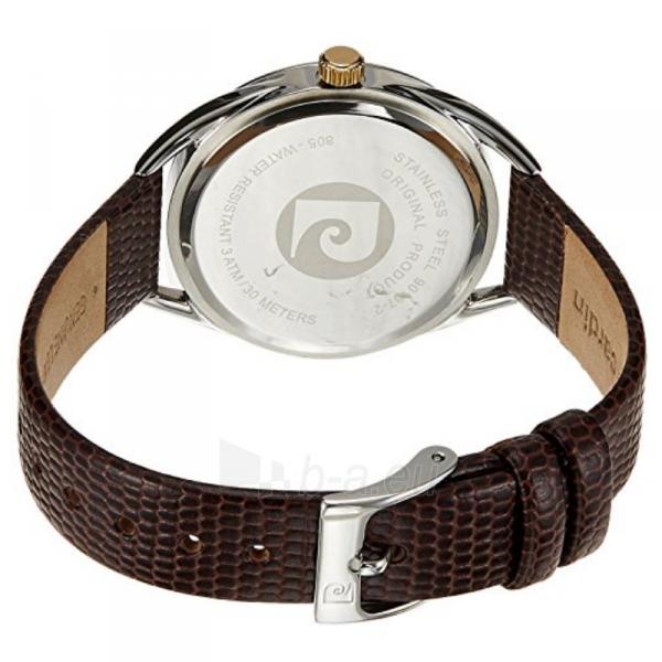 Moteriškas laikrodis Pierre Cardin PC901872F02 Paveikslėlis 3 iš 3 310820171641
