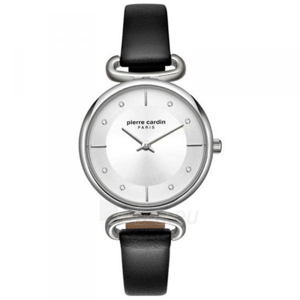 Moteriškas laikrodis Pierre Cardin PC902332F02U Paveikslėlis 1 iš 1 310820162884