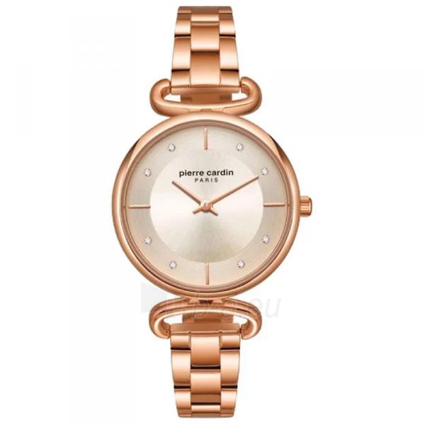 Moteriškas laikrodis Pierre Cardin PC902332F07U Paveikslėlis 1 iš 1 310820162880