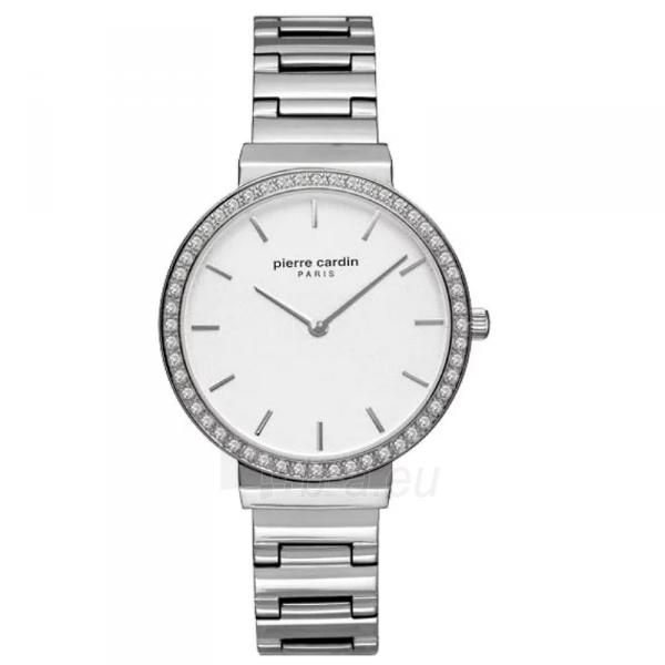Moteriškas laikrodis Pierre Cardin PC902352F04U Paveikslėlis 1 iš 1 310820141124