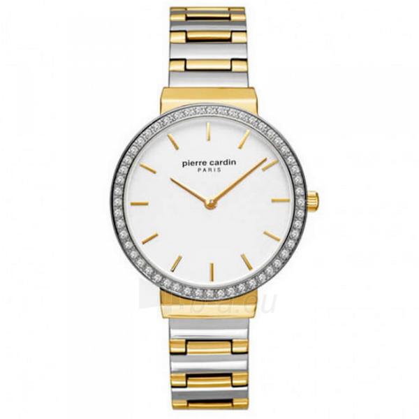 Moteriškas laikrodis Pierre Cardin PC902352F05U Paveikslėlis 1 iš 1 310820162890