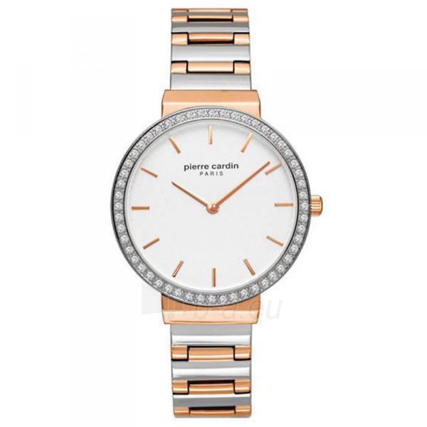 Moteriškas laikrodis Pierre Cardin PC902352F06U Paveikslėlis 1 iš 1 310820162891