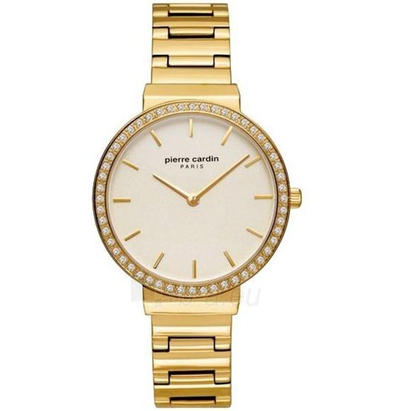 Moteriškas laikrodis Pierre Cardin PC902352F07 Paveikslėlis 1 iš 1 310820142836