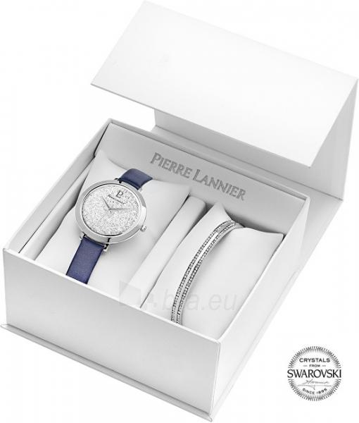 Moteriškas laikrodis Pierre Lannier Dárková sada Cristal 391B606 Paveikslėlis 1 iš 2 310820155888