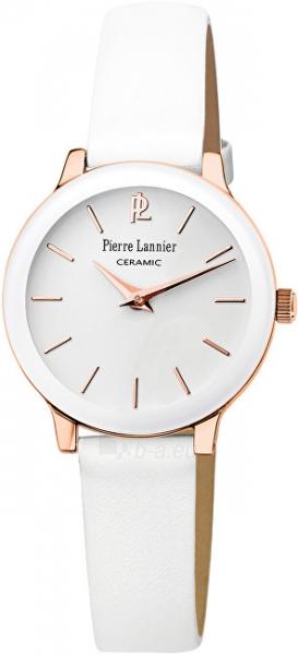 Moteriškas laikrodis Pierre Lannier Trendy 023K900 Paveikslėlis 1 iš 3 30069504392