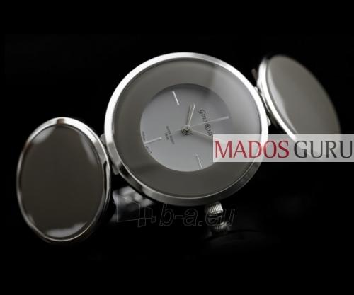 Moteriškas laikrodis Pilkas Gino Rossi GR8449P Paveikslėlis 3 iš 4 30069500271