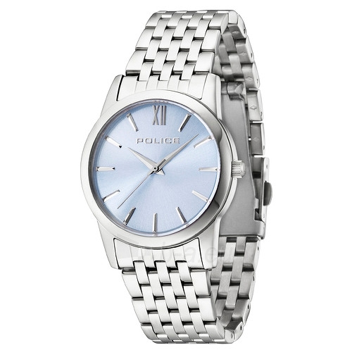 Women's watches Police Celebration PL14495MS/08M Paveikslėlis 1 iš 1 310820001708