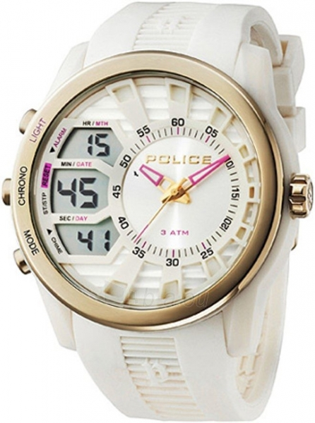 Moteriškas laikrodis Police Tactical PL14249JPWG/04 Paveikslėlis 1 iš 2 310820001707
