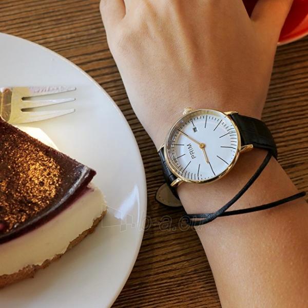 Moteriškas laikrodis Prim KlasikConvex W01P.10224.B Paveikslėlis 2 iš 4 310820158966