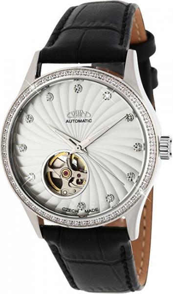 Moteriškas laikrodis Prim Open Heart - A Paveikslėlis 1 iš 4 310820159097