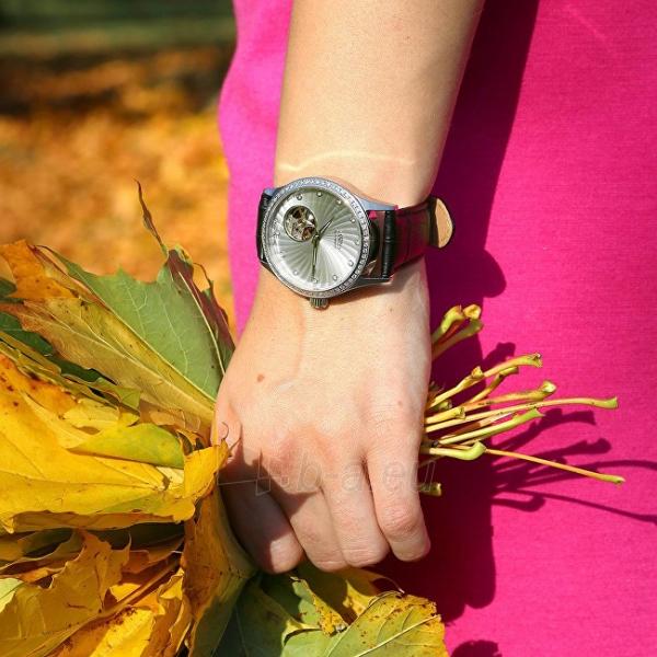 Moteriškas laikrodis Prim Open Heart - A Paveikslėlis 2 iš 4 310820159097
