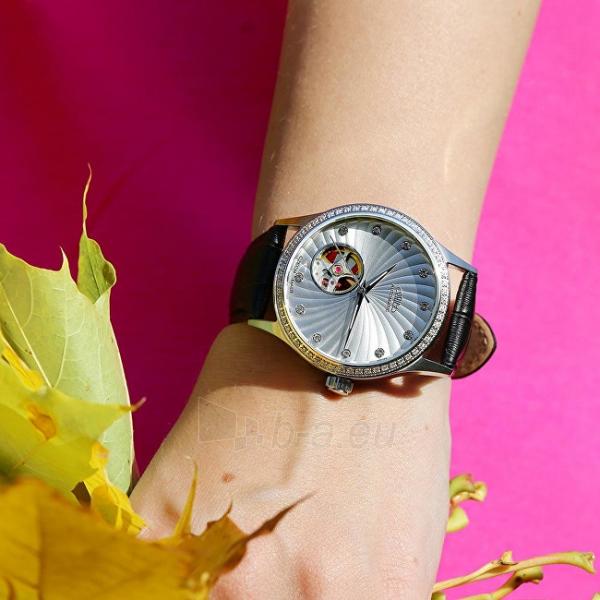 Moteriškas laikrodis Prim Open Heart - A Paveikslėlis 3 iš 4 310820159097