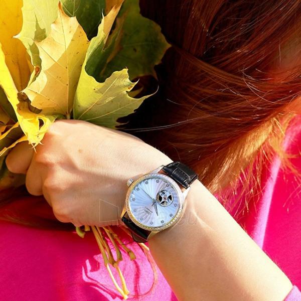 Moteriškas laikrodis Prim Open Heart - A Paveikslėlis 4 iš 4 310820159097