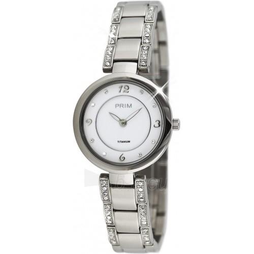 Moteriškas laikrodis Prim W02P.10234.A Paveikslėlis 1 iš 1 30069504030