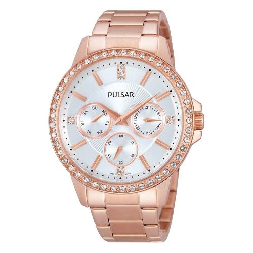 Moteriškas laikrodis Pulsar PP6148X1 Paveikslėlis 1 iš 1 30069509246