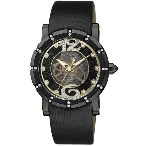 Moteriškas laikrodis Q&Q  ATTRACTIVE DA63J502Y Paveikslėlis 1 iš 2 30069505986