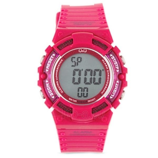 Moteriškas laikrodis Q&Q  M138J003Y Paveikslėlis 1 iš 4 30069505994