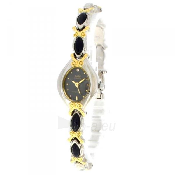 Moteriškas laikrodis Q&Q 1005-402 Paveikslėlis 5 iš 10 310820086312