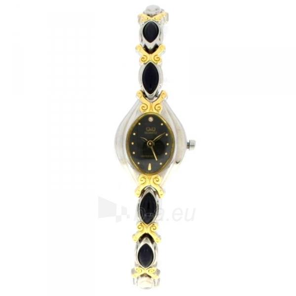 Moteriškas laikrodis Q&Q 1005-402 Paveikslėlis 8 iš 10 310820086312