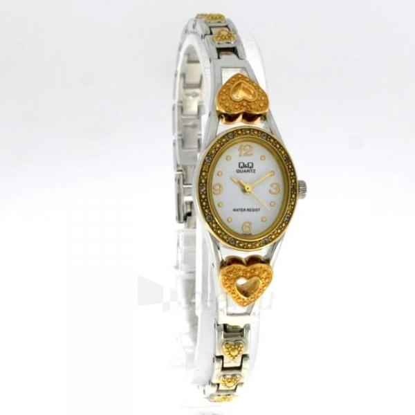 Women's watches Q&Q 5065-010Y Paveikslėlis 2 iš 7 310820018324