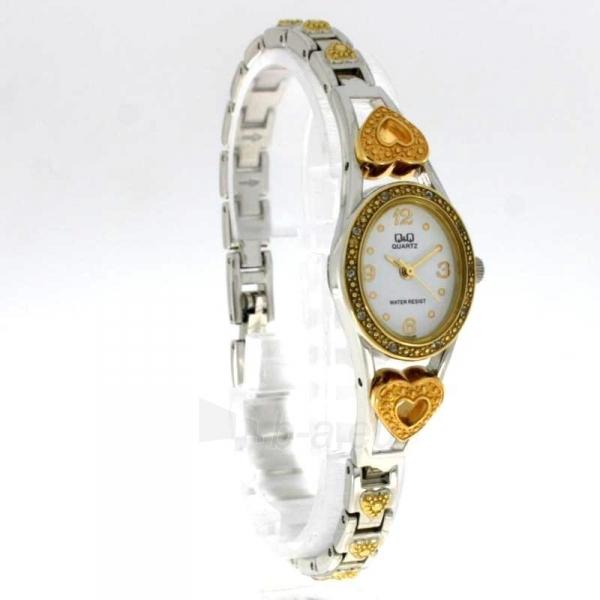 Women's watches Q&Q 5065-010Y Paveikslėlis 3 iš 7 310820018324